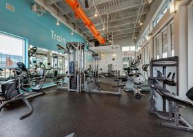Amli River Oaks fitness