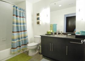 Amli River Oaks bathroom