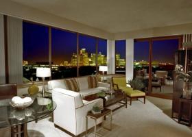Metropole living space