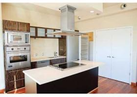 The Element kitchen