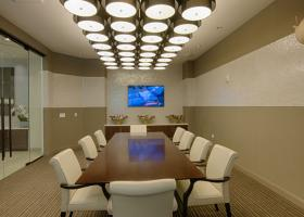 The Millennium High Street conference room