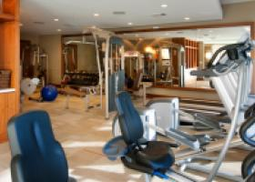 1900 McKinney gym