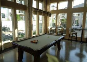 Camden La Frontera game lounge