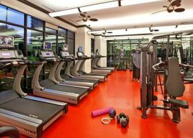 uptown post oak gym