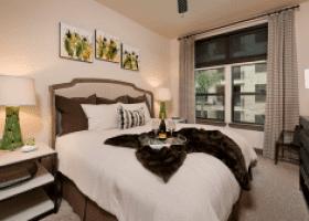 Broadstone Post Oak bedroom