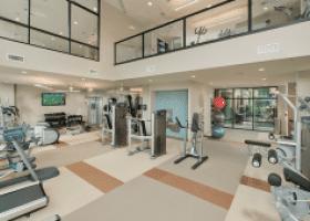 Broadstone Post Oak gym