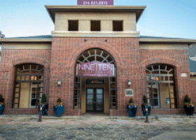 Nine Ten Texas Street exterior view