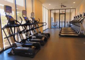 upper kirby gym