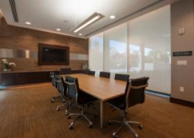 M5250 Apartment large conference room