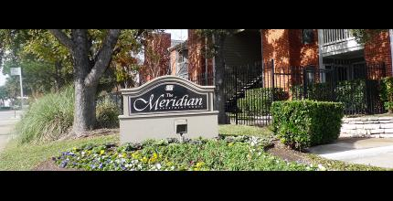 Meridian Austin exterior