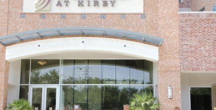 Domain at Kirby front