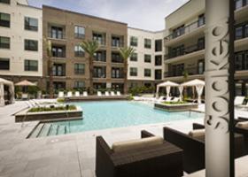 Pearl Greenway pool