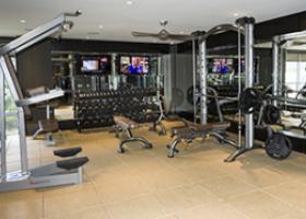 Pearl Greenway gym