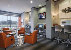 Camden community lounge