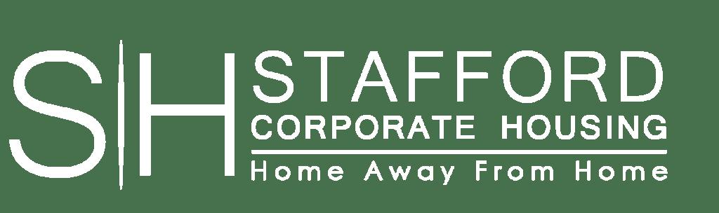 SH white logo
